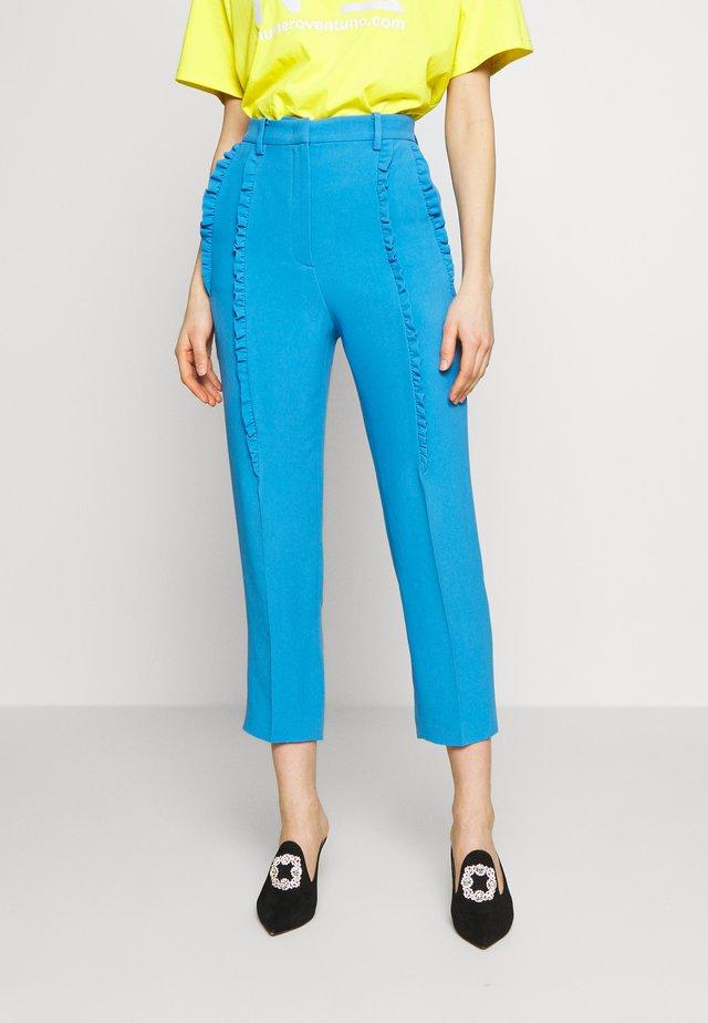 Spodnie materiałowe - cielo