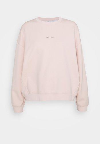 SIRYLA - Felpa - light pink