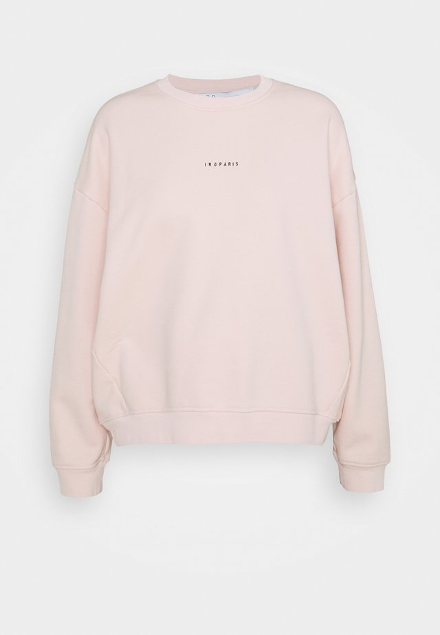SIRYLA - Sweatshirts - light pink