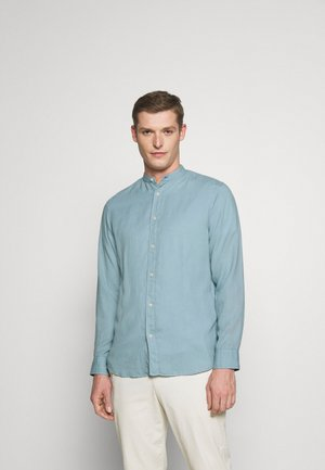 SLHSLIMPASTEL  - Košile - cashmere blue