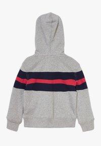 Polo Ralph Lauren - HOOD - Bluza rozpinana - andover heather - 1