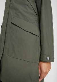 Didriksons - AGNES WOMENS COAT - Parka - dusty olive - 3