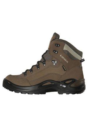 Hiking shoes - kork (141)