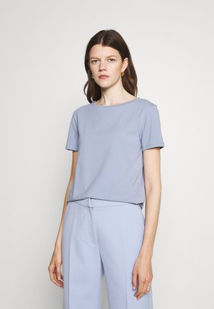 MULTIB - T-shirt basic - light blue