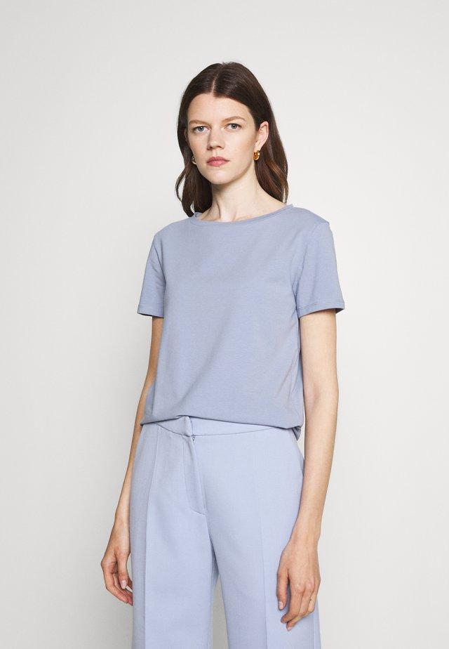 MULTIB - T-shirts basic - light blue