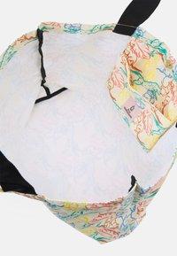 Becksöndergaard - DIVA FOLDABLE BAG - Tote bag - multi-coloured - 2