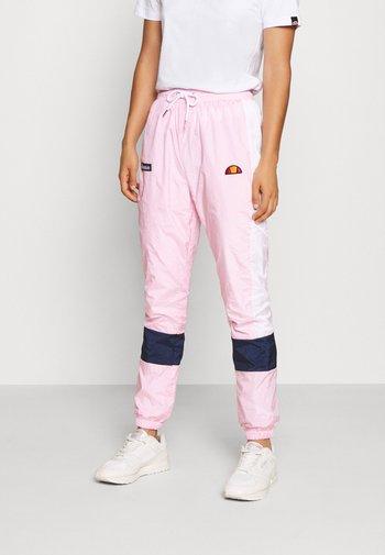 DETTA - Pantalones deportivos - pink