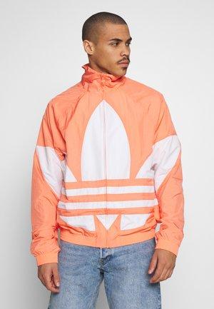 TREFOIL - Summer jacket - coral