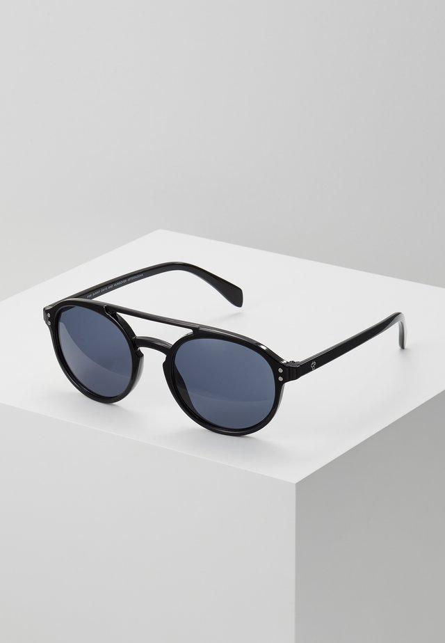 HELSINKI - Okulary przeciwsłoneczne - black
