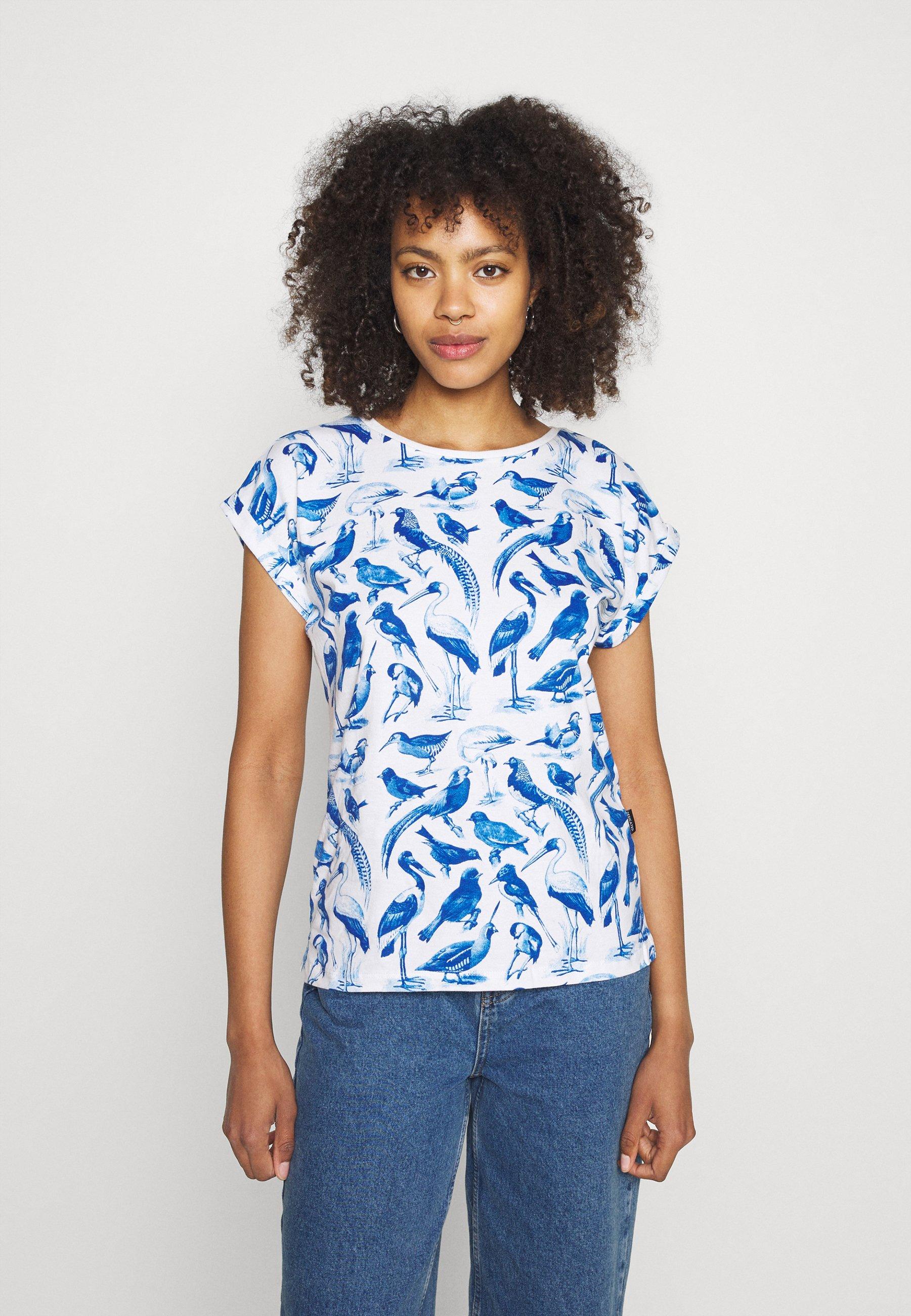 Damen VISBY BIRDS - T-Shirt print