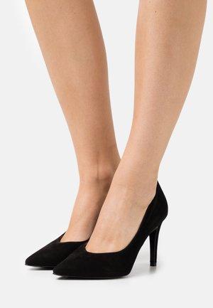 DANELLA - Classic heels - schwarz