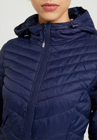 ONLY Tall - Cappotto classico - peacoat - 5