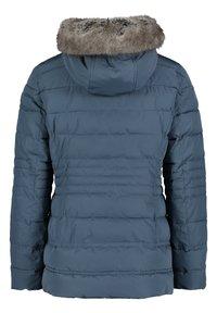 Gil Bret - KUNSTDAUNE - Winter jacket - china blue - 1
