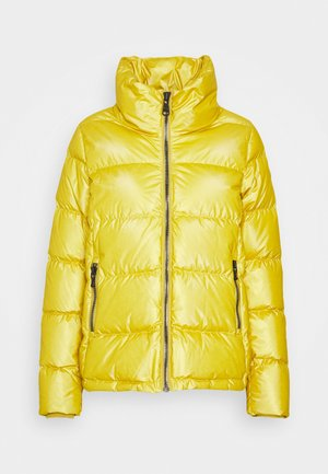 LADIES DOWN JACKET - Piumino - rich