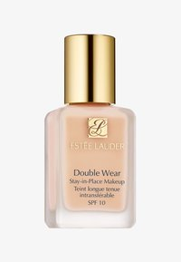 Estée Lauder - DOUBLE WEAR STAY-IN-PLACE MAKEUP SPF10 30ML - Fondotinta - 1W1 bone - 0