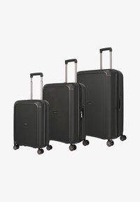 Titan - Luggage set - black - 0