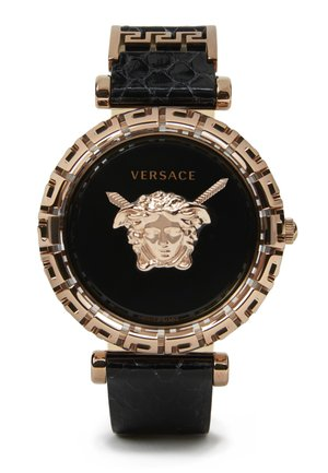 PALAZZO EMPIRE GRECA - Watch - black