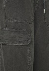Pepe Jeans - CRUSADE - Cargobroek - charcoal - 6