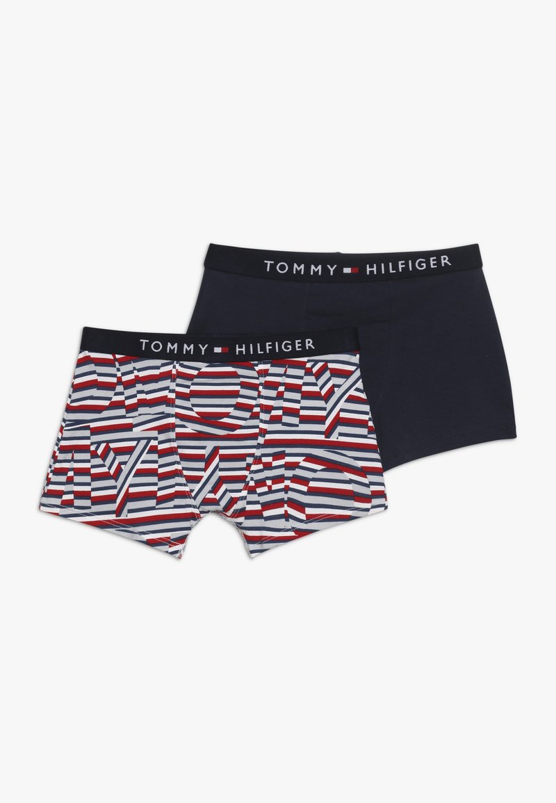 Tommy Hilfiger - TRUNK 2 PACK - Underbukse - multi