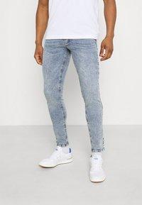 Redefined Rebel - COPENHAGEN - Jeans slim fit - acid shade - 0