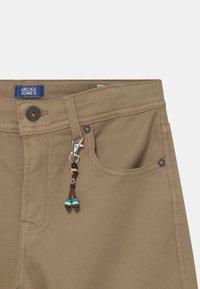 Jack & Jones Junior - JJIRICK JJORIGINAL - Denim shorts - crockery - 2
