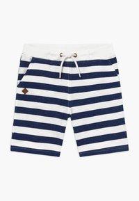 Ebbe - OSVALD - Pantaloni sportivi - blue - 0