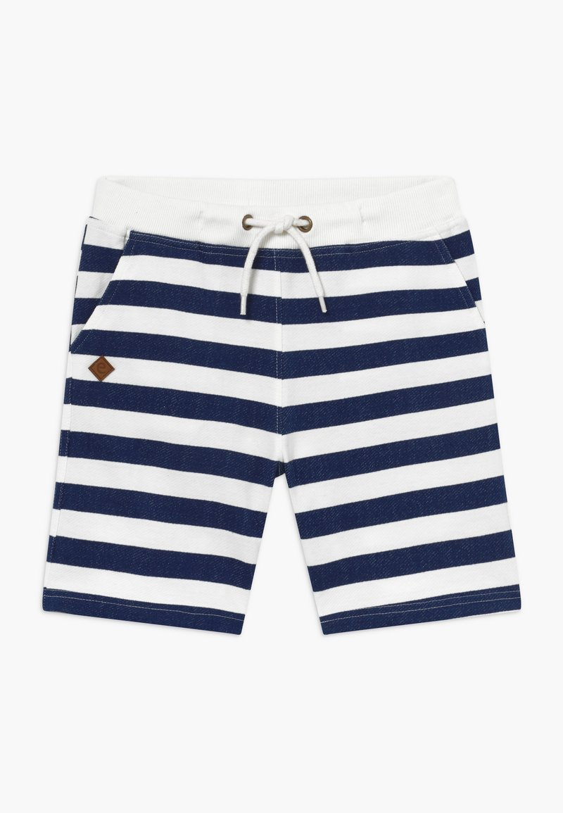 Ebbe - OSVALD - Pantaloni sportivi - blue