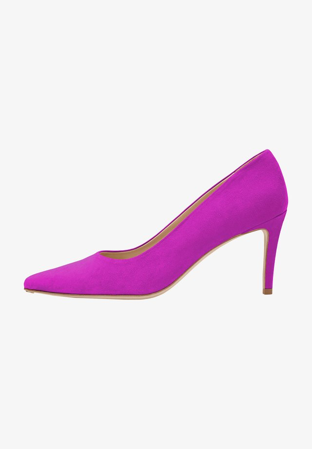 ULTRA VIOLET - Pumps - fuchsia