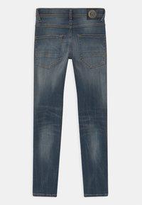 Retour Jeans - TOBIAS - Skinny džíny - medium blue denim - 1
