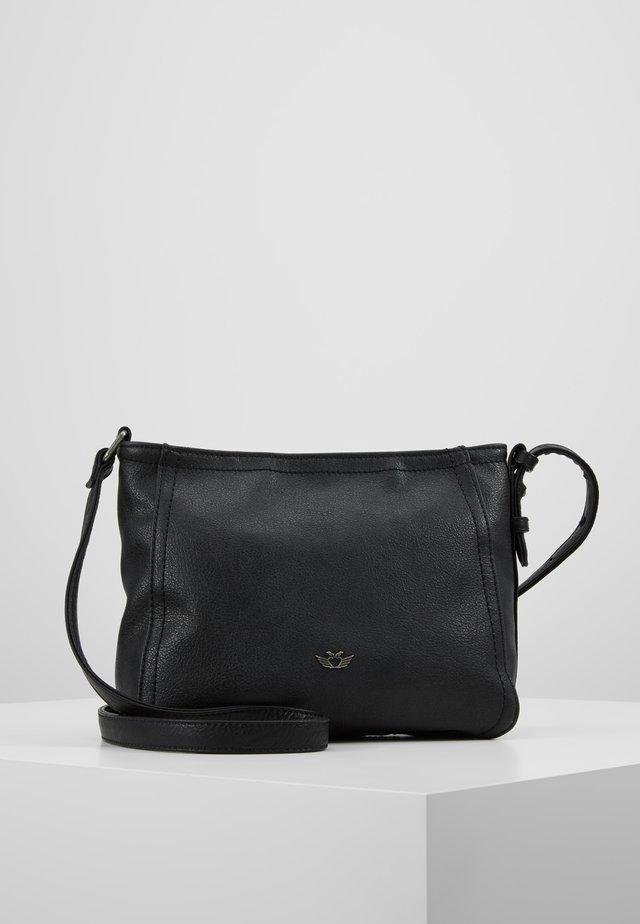 ITTA - Across body bag - black