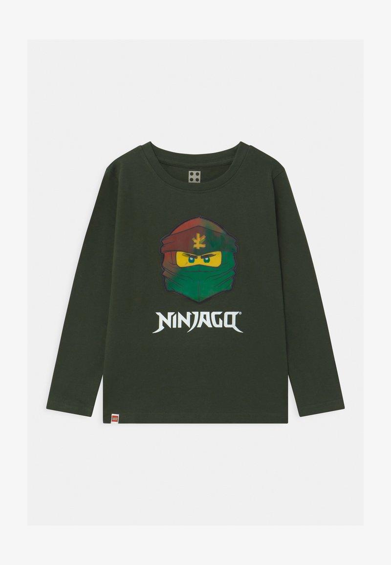 LEGO Wear - Langarmshirt - green