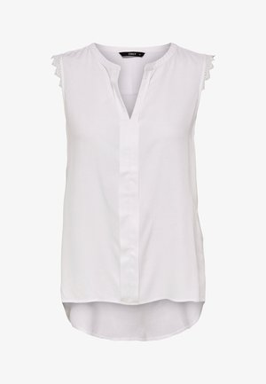 ONLKIMMI - Blouse - white