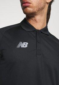 New Balance - Sports shirt - black - 3