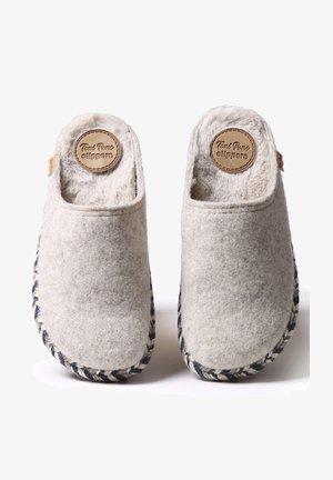 MIRI-FP - Pantofole - cru