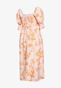 Glamorous Bloom - DRESS - Vestido informal - pink/orange - 1