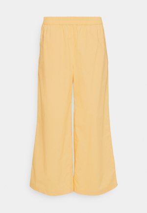 IRJAPW PANT - Trousers - sahara sun