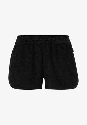 LUZ - Shorts - true black