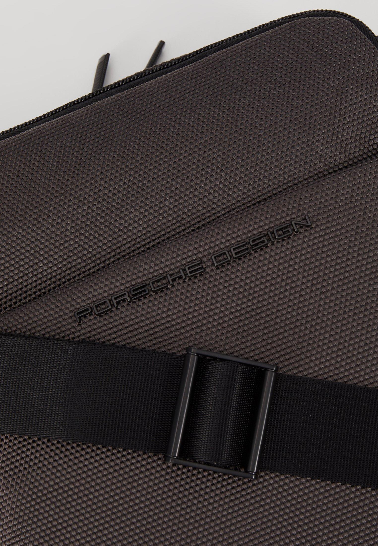 Porsche Design ROADSTER SHOULDERBAG Skulderveske grey