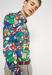 OppoSuits - SUPER MARIO™ - Camisa - multi-coloured - 3