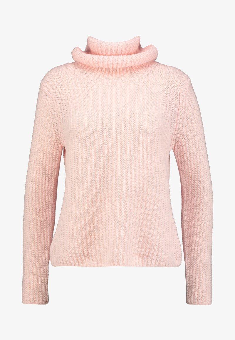 comma Trui light pink Zalando.nl