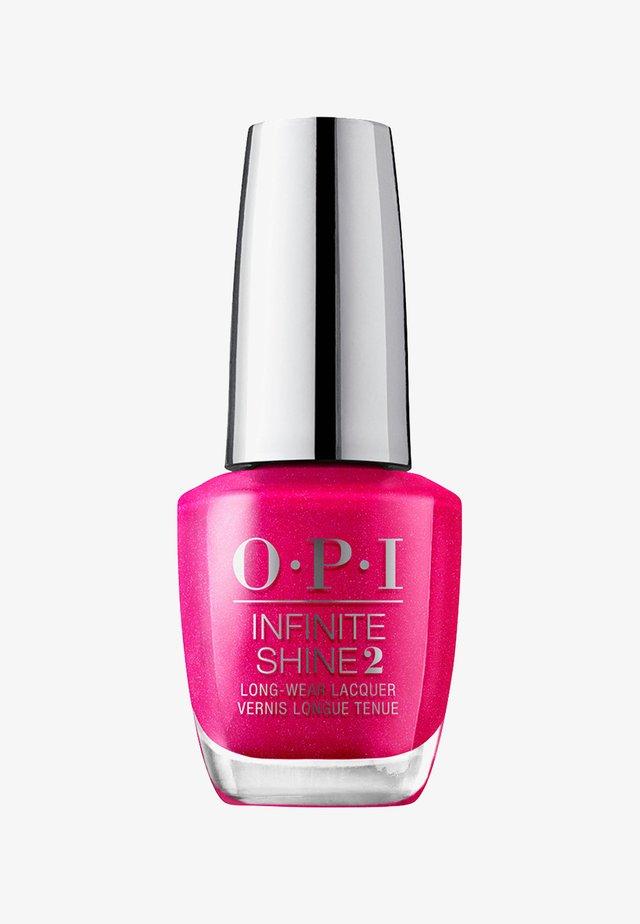 INFINITE SHINE - Nail polish - islc09 pompeii purple