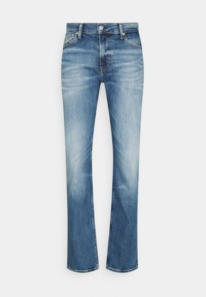 Jeans a sigaretta - denim medium