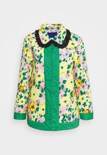 CLAY  - Light jacket - yellow