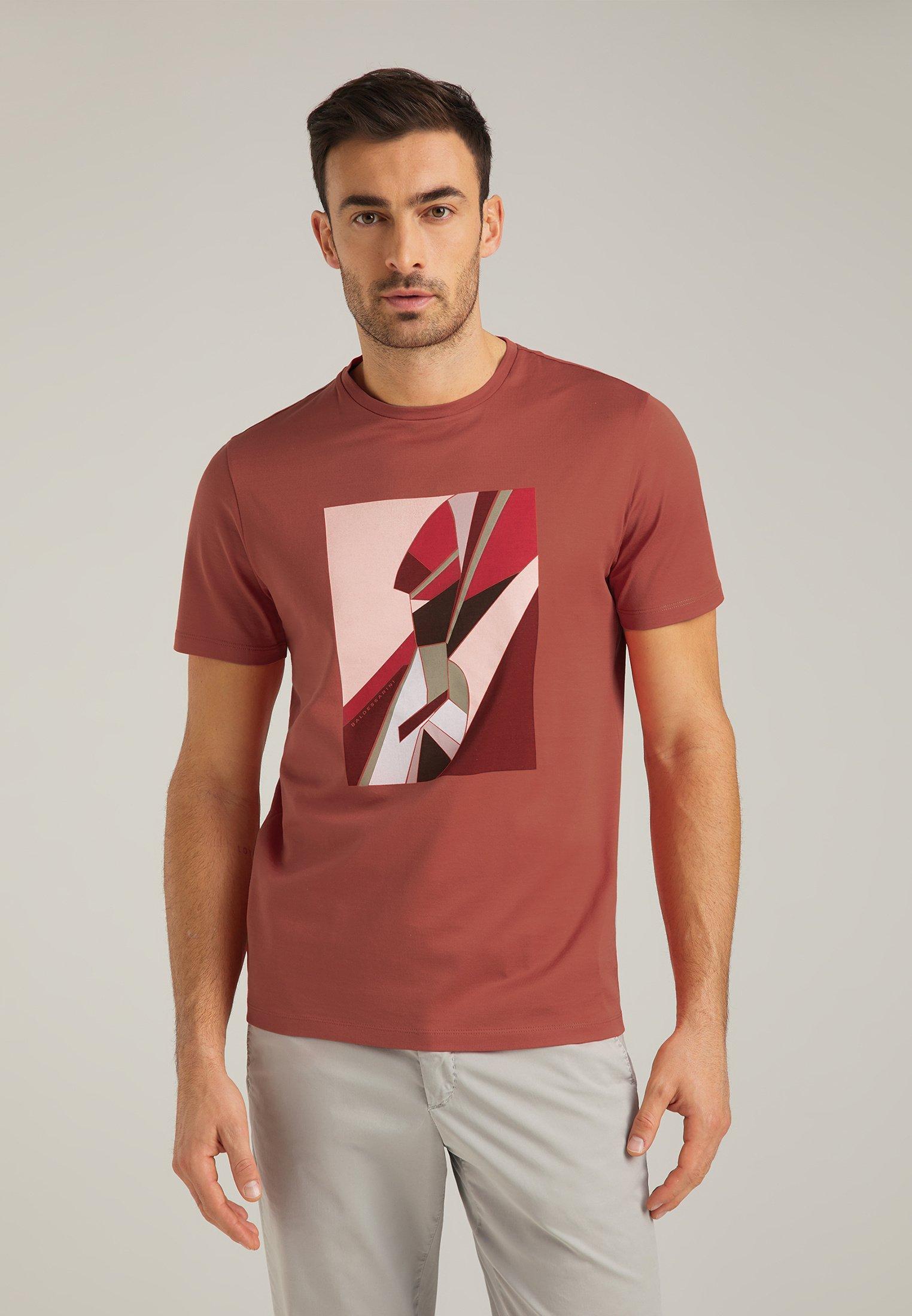 Herren TANINO - T-Shirt print