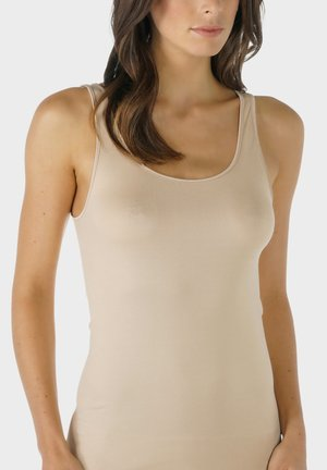 SERIE EMOTION - Undershirt - soft skin