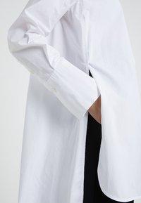 By Malene Birger - MICKI - Button-down blouse - pure white - 5