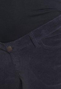 Esprit Maternity - PANTS  - Trousers - night sky blue - 2