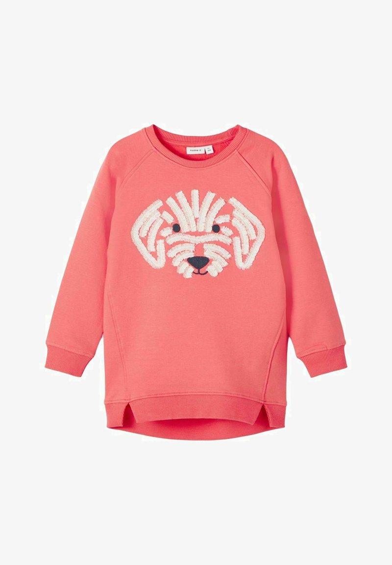 Name it - Sweatshirts - rose of sharon