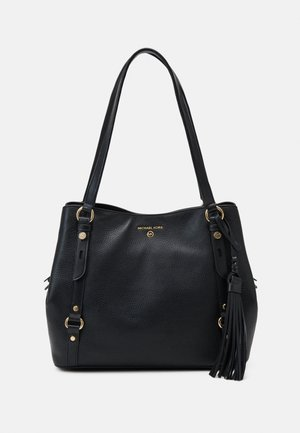 CARRIELG TOTE - Torebka - black