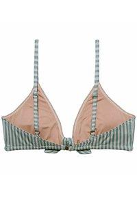 Underprotection - Bikini top - mint - 2